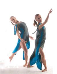 Постановочный танец