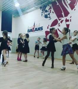 НОВЫЙ НАБОР в детские и взрослые танцевальные и вокальные группы