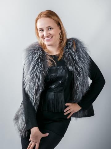 Шмелева Марина Владимировна