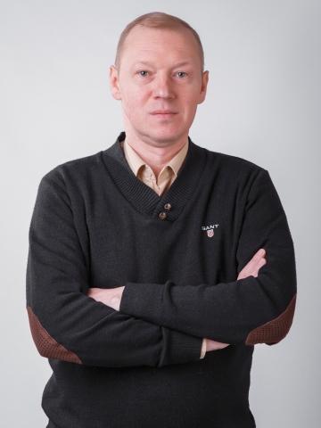 Меленчук Олег