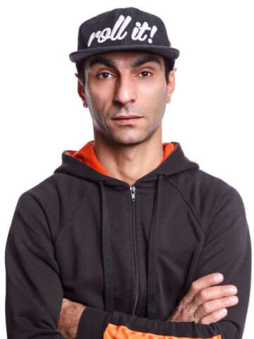 Арарат Акопян